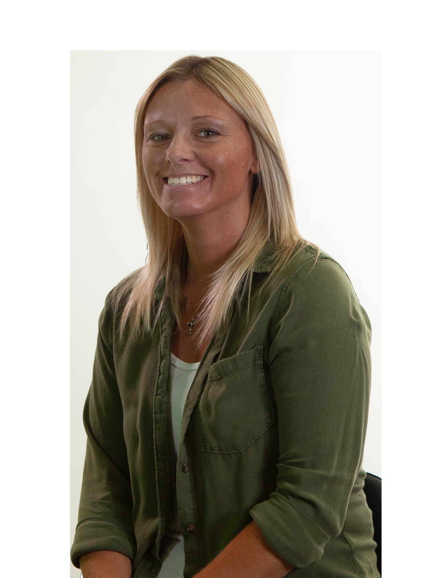 Market Vision Employee - Brenda