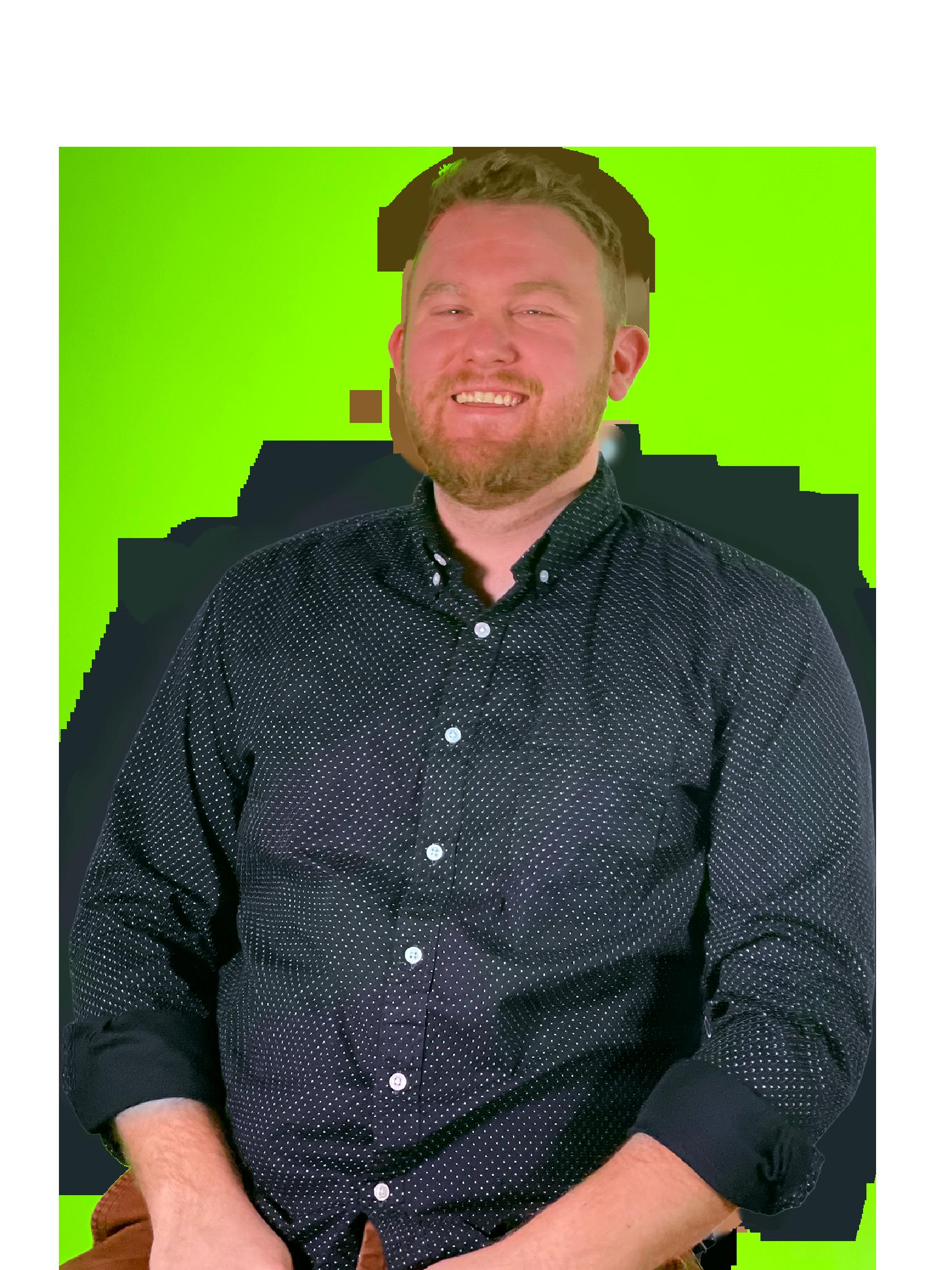 Market Vision Employee - Ryan