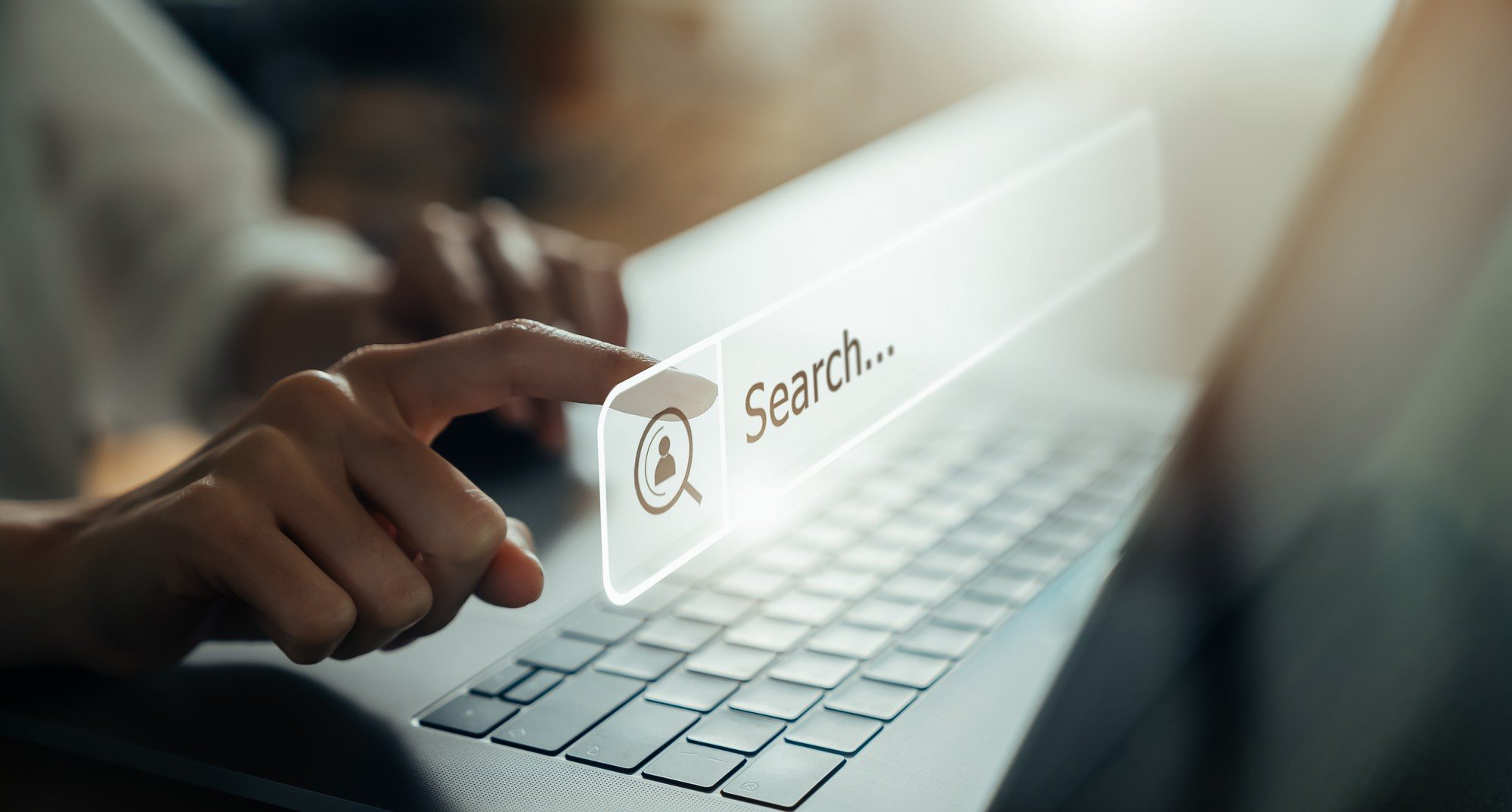 PPC - Pay Per Click - Paid Search Advertising