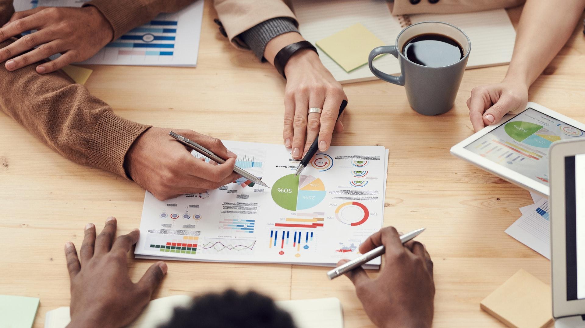 Media Buying - Planning