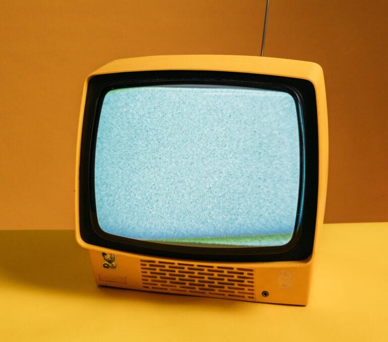 Media Buying - TV